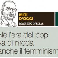 Nell'era del pop va di moda anche il femminismo – il Venerdì di Repubblica
