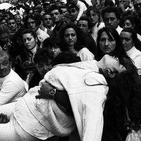 """La Madonna dei """"fujenti"""". Quando Gomorra cerca redenzione – la Repubblica"""