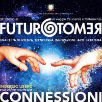 25 maggio. Napoli – Lezione in Piazza per Futuro Remoto
