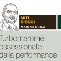 Turbomamme ossessionate dalla performance – il Venerdì di Repubblica