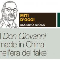 Il Don Giovanni made in China nell'era del fake – il Venerdì di Repubblica