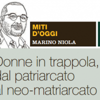 Donne in trappola, dal patriarcato al neo-matriarcato – il Venerdì di Repubblica