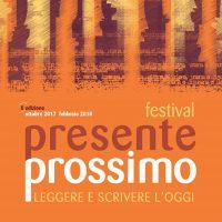 19 gennaio. Festival Presente Prossimo – Pradalunga (BG)
