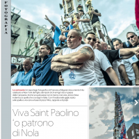 Viva Saint Paolino 'o patrono di Nola e di Brooklyn – la Repubblica