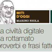 La civiltà digitale ha rottamato proverbi e frasi fatte – il Venerdì di Repubblica