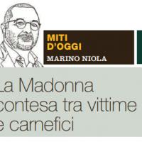La Madonna contesa tra vittime e carnefici – il Venerdì di Repubblica