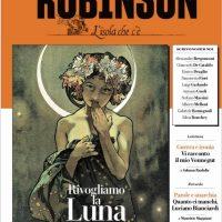 """""""Rivogliamo la Luna"""": sogno, conquista e perdita del nostro satellite – la Repubblica Robinson"""