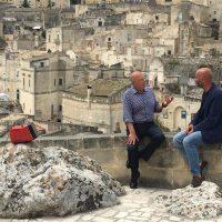 25 agosto. Tele Matera 2019 – Rai Storia